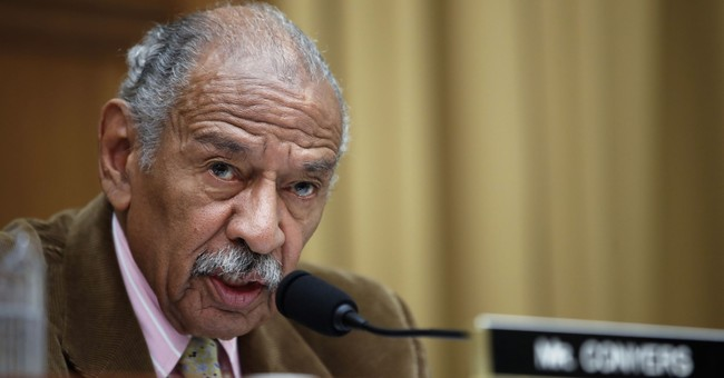 Paul Ryan on Conyers Serial Sexual Harrassment: Extremely Troubling