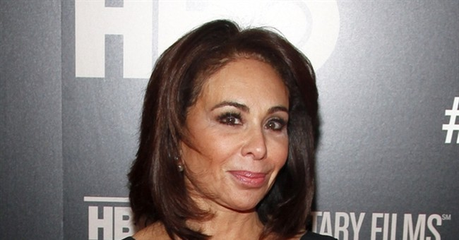 Wonder What Happened to 'Judge Jeanine' Saturday Night? Fox News Suspended Her Show Over Trump