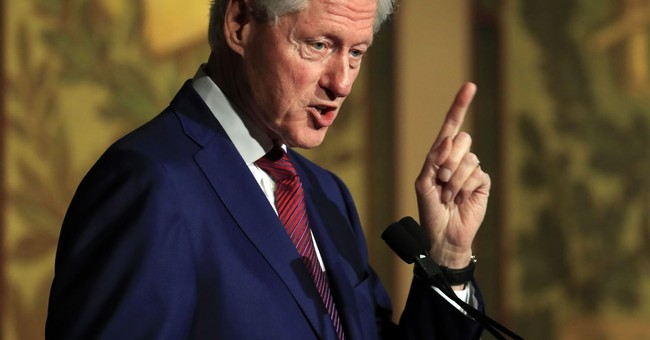Not Buying It: Linda Tripp Skewers Democrats Suddenly Speaking Out Against Bill Clinton