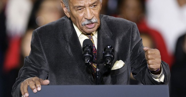 John Conyers Steps Down from House Judiciary Committee