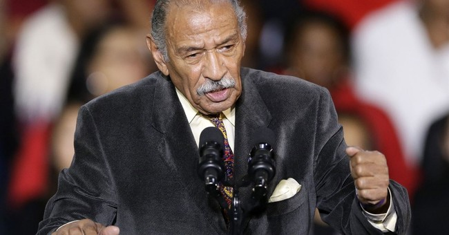 BREAKING: Pelosi Changes Course; Now Wants Conyers To Resign
