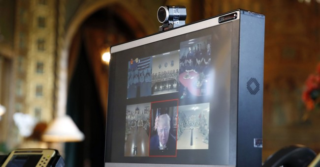 People Rushing to Use ZOOM Video Conferencing May See More Chinese Vulnerability After the Chinese Have Chased us Home with a Viral Outbreak