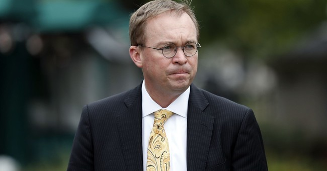 CFPB Official Sues Trump Over Leadership Pick