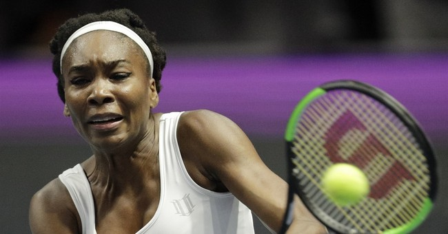 ESPN Tennis Analyst Sacked Over Bogus Charge of Racism