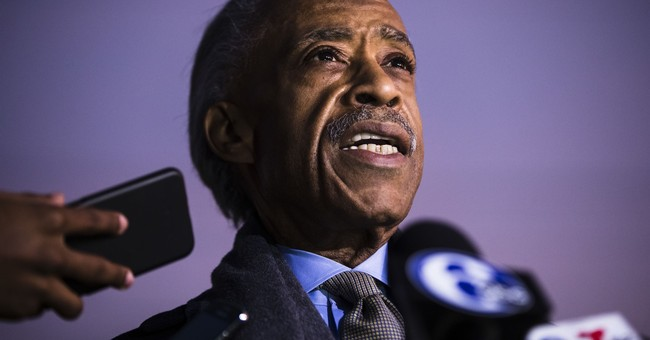 Why Are Democrats Pandering to Al Sharpton?