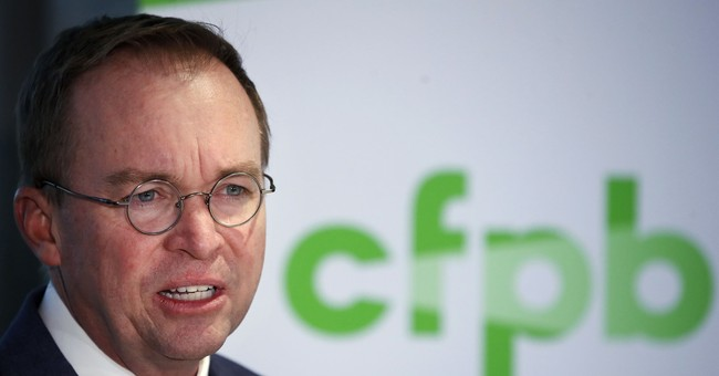 Analysis: The Law is on Trump's Side in the CFPB Leadership Dispute. He Should Fire the Lawless Coup Plotters.