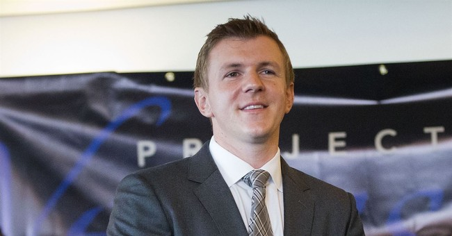 They Caved: Project Veritas' James O'Keefe Emerges Victorious in Second Amendment Fight with FBI