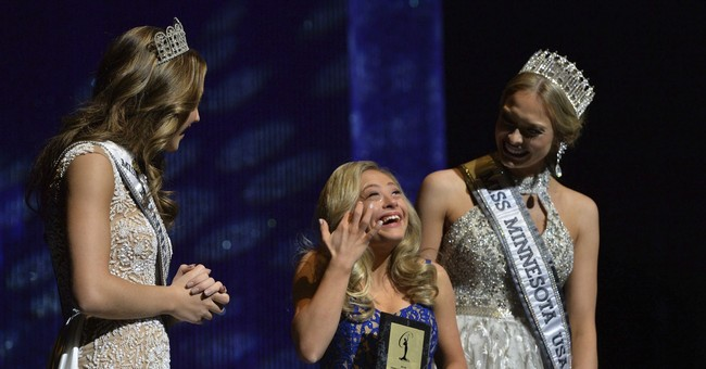 Woman With Down Syndrome Competes in Miss Minnesota USA Pageant