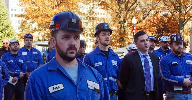Coal Workers Union Doesn't Always Represent Coal Worker Values