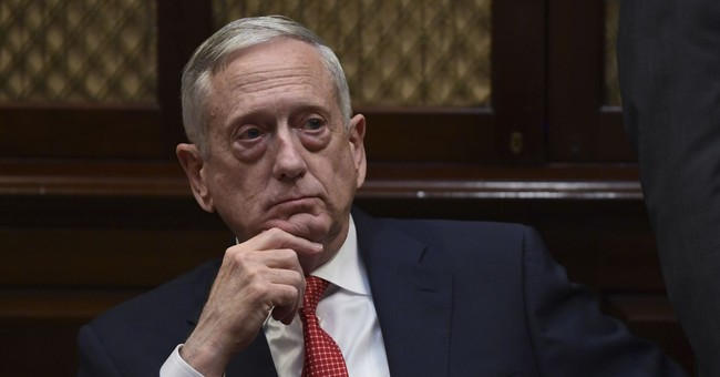 Mattis Dispels Rumors He'll Find It Hard to Work with Bolton: 'Last Time I Checked, He's an American'