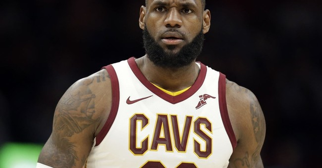 Laura Ingraham:  Hey Lebron, 'I'm an Equal-Opportunity Critic'