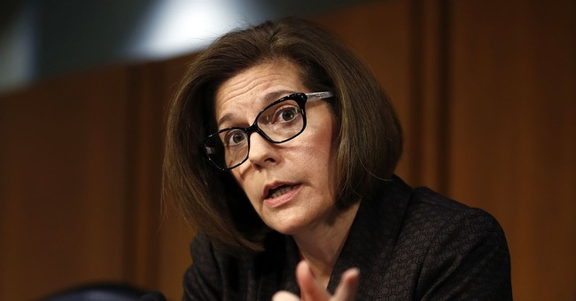 Sen. Cortez Masto Withdraws Her Name from Consideration for VP
