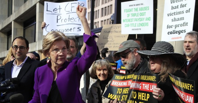 Actual Cherokee Woman Torches Elizabeth Warren Over Her Fake Native American Status