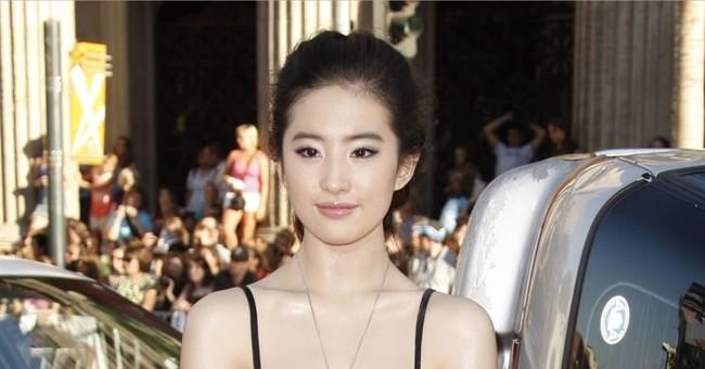 'Mulan' Star Causes Stir With Her Political Views, Fans Call for Disney Boycott