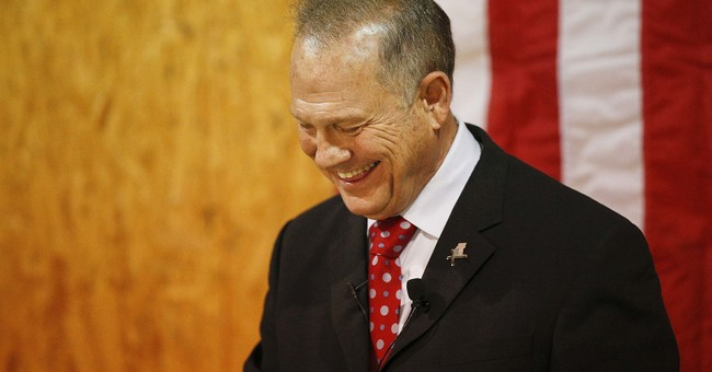 RNC Has Changed Its Mind About Moore