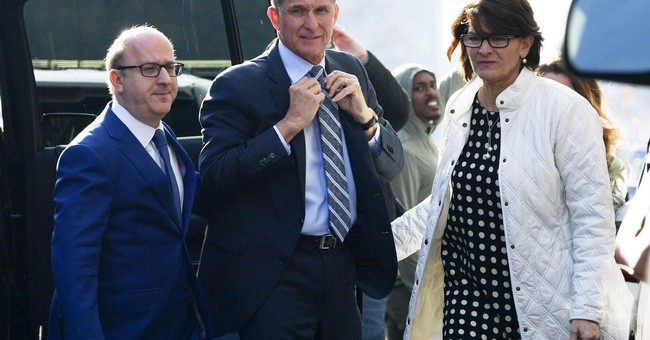 Yes, It Looks Like Judge in Flynn Case Is Trying To Keep This Fiasco Going Until Election Day