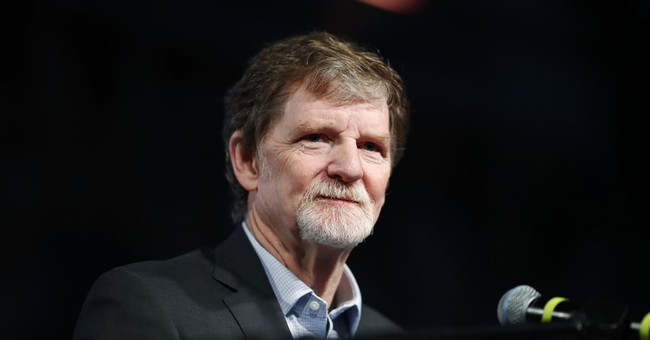 Masterpiece Cakeshop Baker Jack Phillips Discusses His Religious Freedom Win