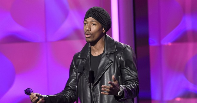Hit List: Nick Cannon Finds The Hollywood Left's Dirty Laundry... It's Pretty Homophobic Too