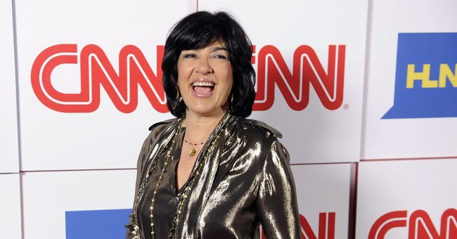 In 'Despicable' Comparison, CNN's Amanpour Likens Trump Era to Kristallnacht