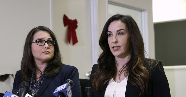 Well, It Looks Like California Democrats Have A Sexual Harassment Problem