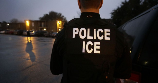 ICE Arrests 212 Illegal Aliens in Los Angeles Area