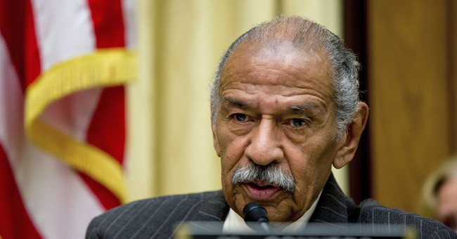 Conyers Retiring, Announces Who He Wants to Replace Him