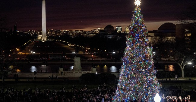 The Jewish Joy of Living in America During Christmastime