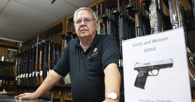 Gun Rights Group Urges Congress To Take Action On Credit Card Processing Companies