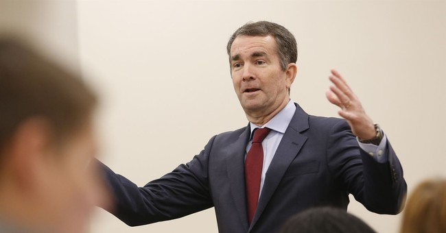 Flashback: That Time When Northam Said He Would Sign An Anti-Sanctuary City Bill (Spoiler: He Lied)