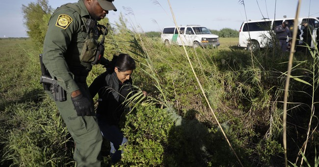 Illegal Immigration Levels Took a Surprising Turn in November