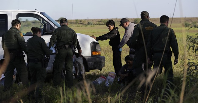 The 'Big Lie' Starts to Crumble as Feds Release Immigrant Crime Data