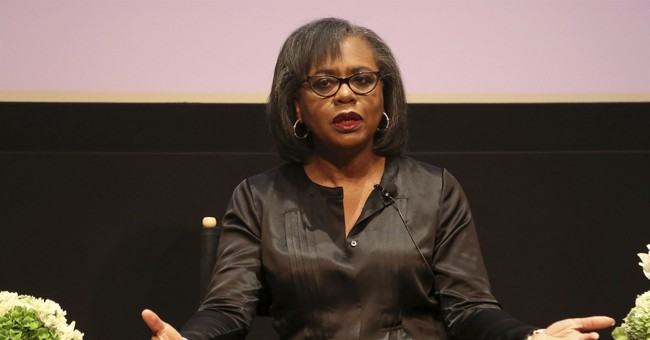 Outrage After Hollywood Asks Anita Hill to Lead Sexual Harassment Commission