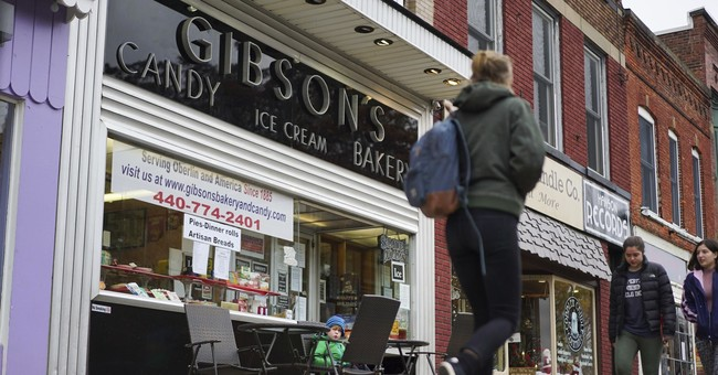 Social Justice Doesn't Pay: Oberlin Now Has To Fork Over $22 Million To Local Bakery In Defamation Case