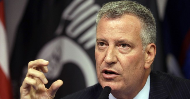 Both Sides Come Together to Condemn de Blasio's Anti-Semitic Orders