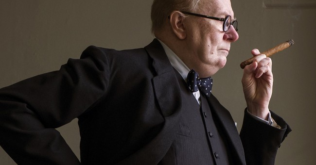Civilization's 'Darkest Hour'