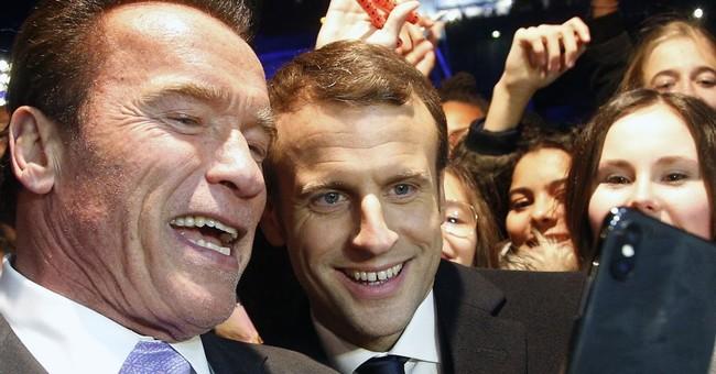Paris Climate Express Hits the BRIC Wall