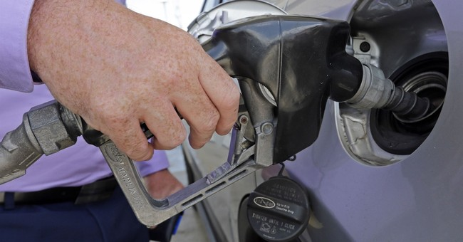 Some Oregonians in panic mode at gas stations