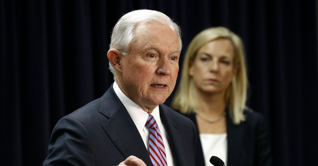 Uranium One: AG Sessions Orders DOJ To Put FBI's Evidence Under The Microscope