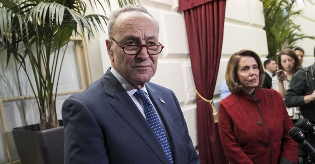 New Poll Shows Dems Leading by 18 Points on Generic Midterm Ballot