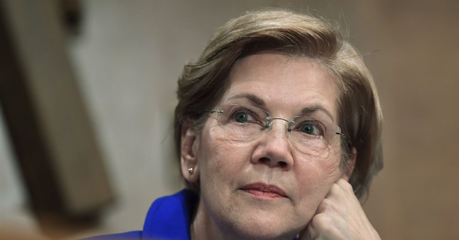 Elizabeth Warren Hits Back at President Trump's Pocahontas Slur