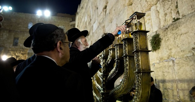 Without Chanukah, the Celebration of Christmas Would Not Be Possible
