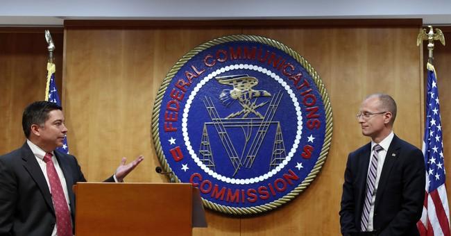 FCC Commissioner Brendan Carr's Fight Against CCP Coronavirus Propaganda Goes Beyond Twitter