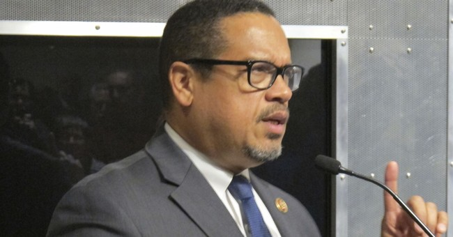 Throwing In The Towel: Keith Ellison To Resign As Deputy Chairman Of Cash-Strapped DNC