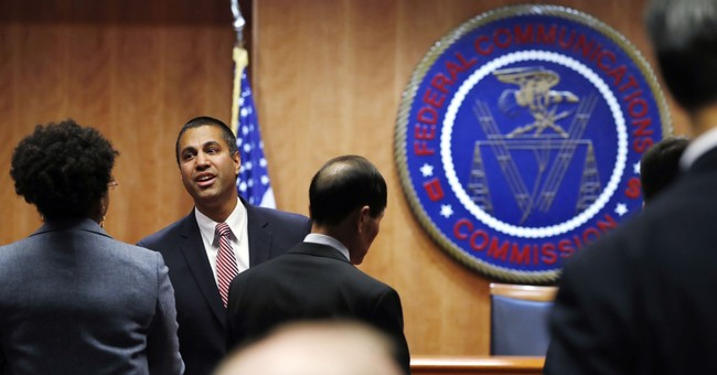 Massive Fraud in Net Neutrality Process is a Crime Deserving of Justice Department Attention