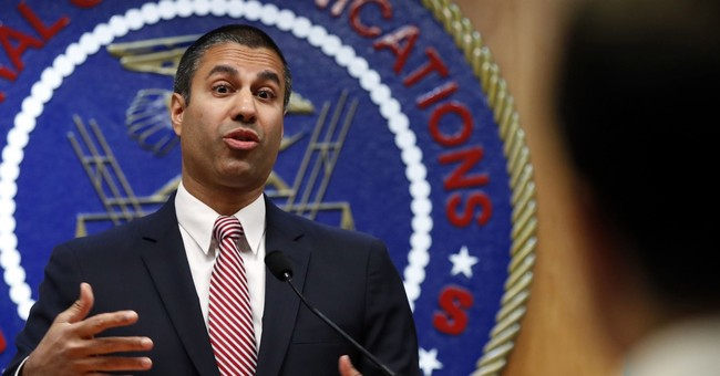 The FCC Is On The Verge Of Doing Something Stupid