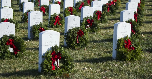 The New Plan for Wreaths Across America Has Been Released