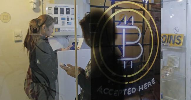 "Tuesdays With Teeka: Bitcoin's ""Apple Moment"""