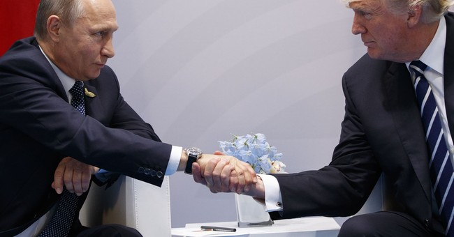 Trump, Putin Striving to Strike the Right Balance in US-Russia Relations