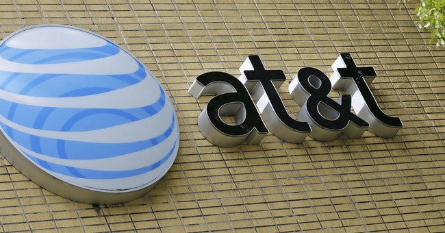 AT&T To Give U.S. Employees A Bonus Because of the Tax Bill