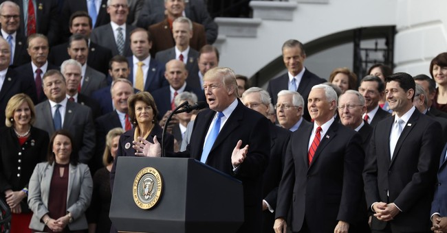 New Tax Bill Snares $245 Billion To America